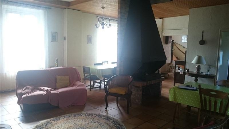 Vente maison / villa Proche sens 125000€ - Photo 3