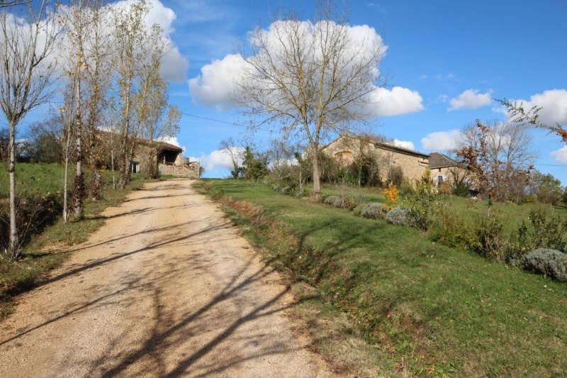 Vente maison / villa Varen 485000€ - Photo 10