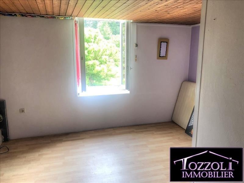 Vente maison / villa Saint quentin fallavier 205000€ - Photo 6