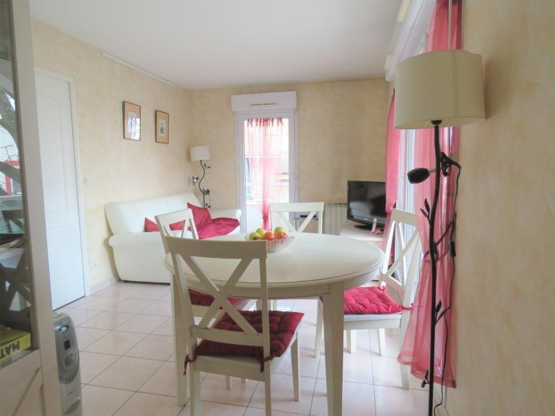 Vente appartement Châtillon 229000€ - Photo 4