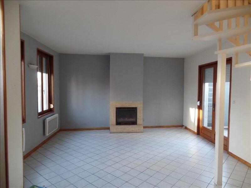 Venta  casa Raimbeaucourt 89500€ - Fotografía 1