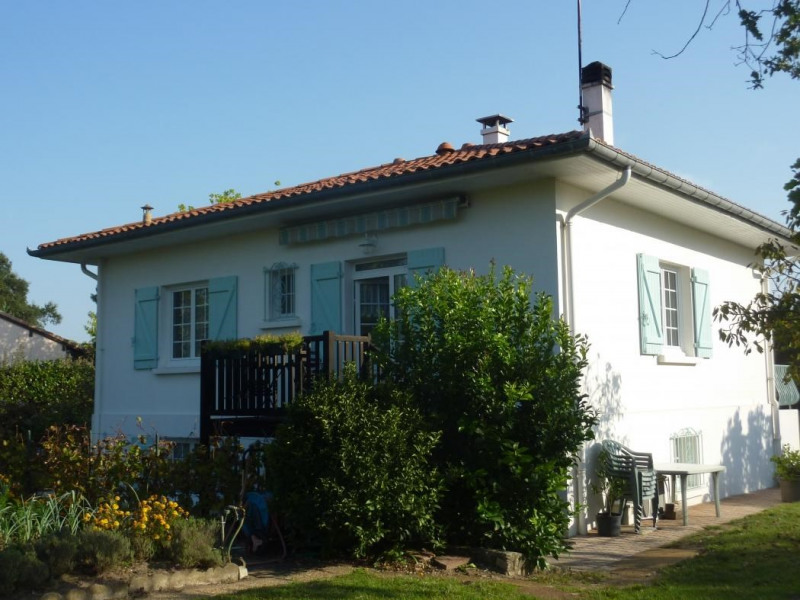 Vente maison / villa Capbreton 472500€ - Photo 2