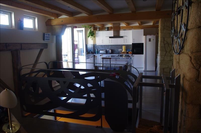 Sale house / villa Printzheim 250000€ - Picture 5