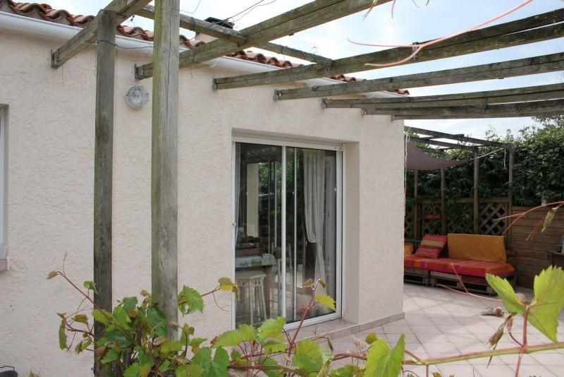 Vente maison / villa Chateau d olonne 336000€ - Photo 5