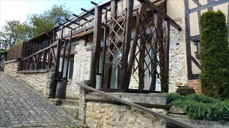 Location maison / villa Vernon 750€ CC - Photo 2