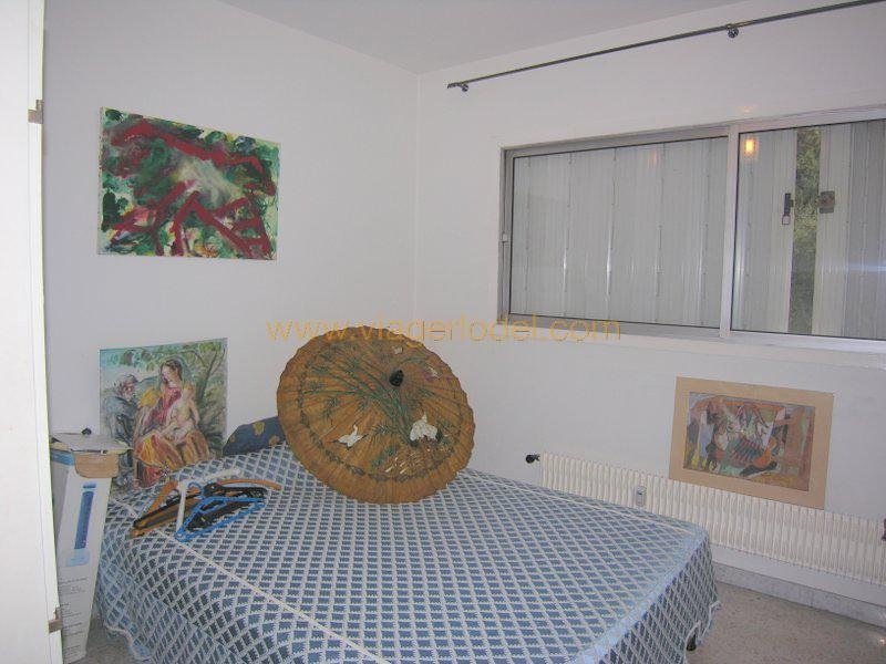 Life annuity apartment Antibes 108 000€ - Picture 6