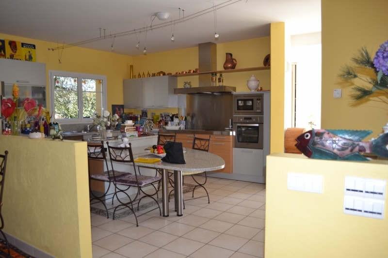 Vente maison / villa Odos 369000€ - Photo 2