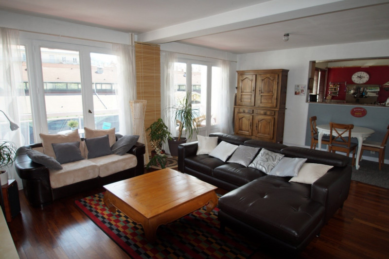 Vente appartement St etienne 128000€ - Photo 3