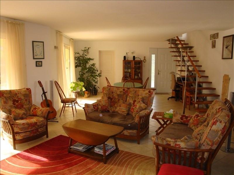 Venta  casa Villelongue dels monts 475000€ - Fotografía 13