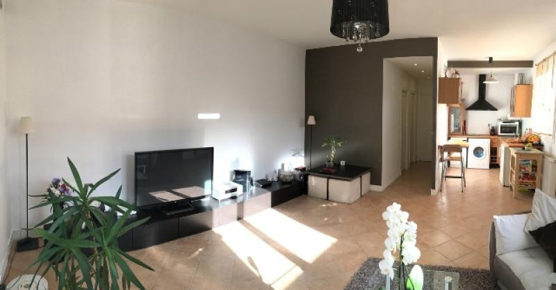 Sale apartment Villennes sur seine 235 000€ - Picture 3