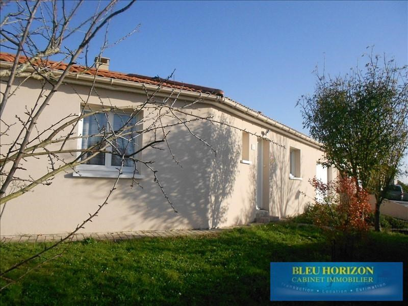 Sale house / villa Ste pazanne 280 770€ - Picture 1