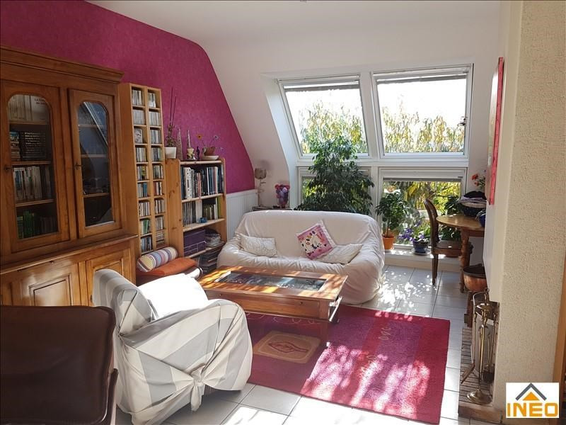 Vente maison / villa La chapelle des fougeretz 322400€ - Photo 6