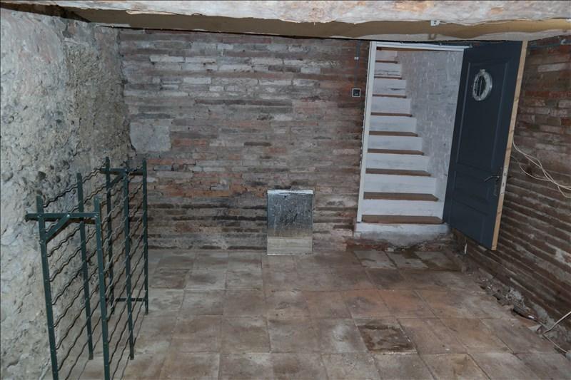 Vente maison / villa Grisolles 227900€ - Photo 7