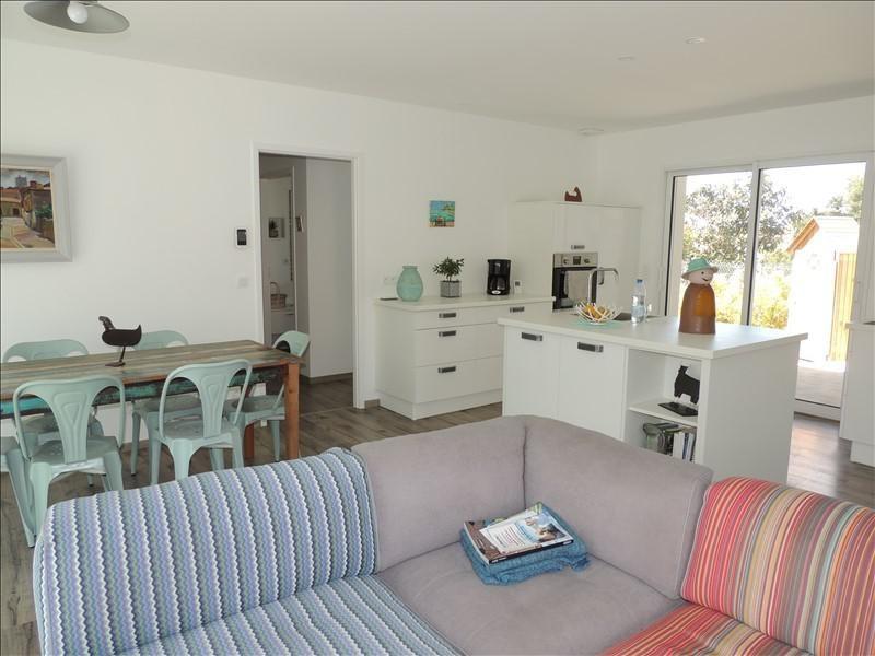 Sale house / villa Ondres 321000€ - Picture 1