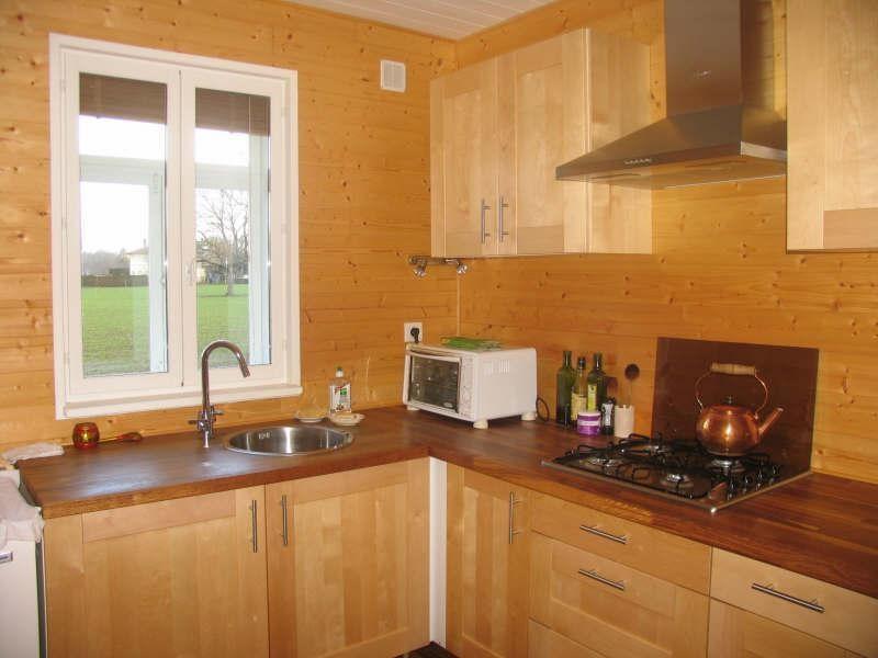 Vente maison / villa St pardoux la riviere 159900€ - Photo 6