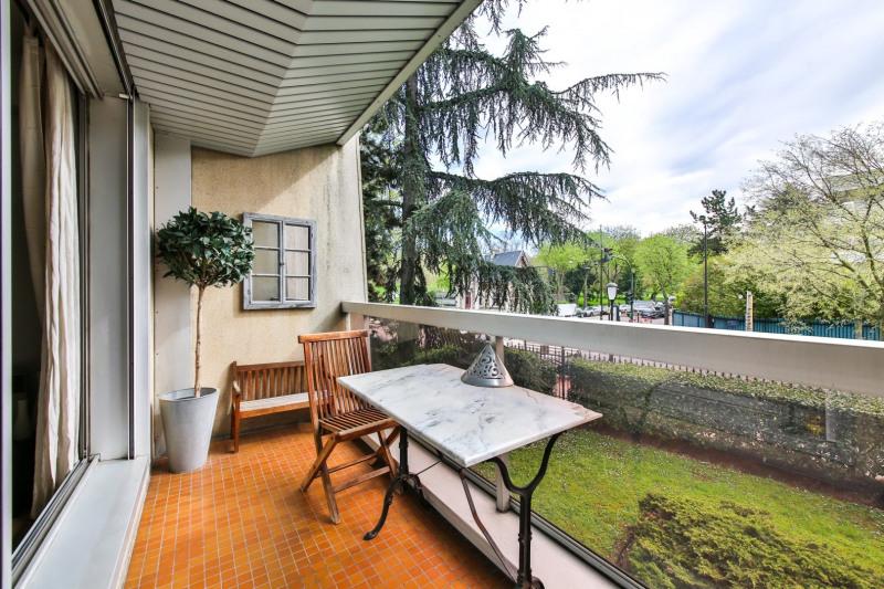Deluxe sale apartment Boulogne-billancourt 1195000€ - Picture 4