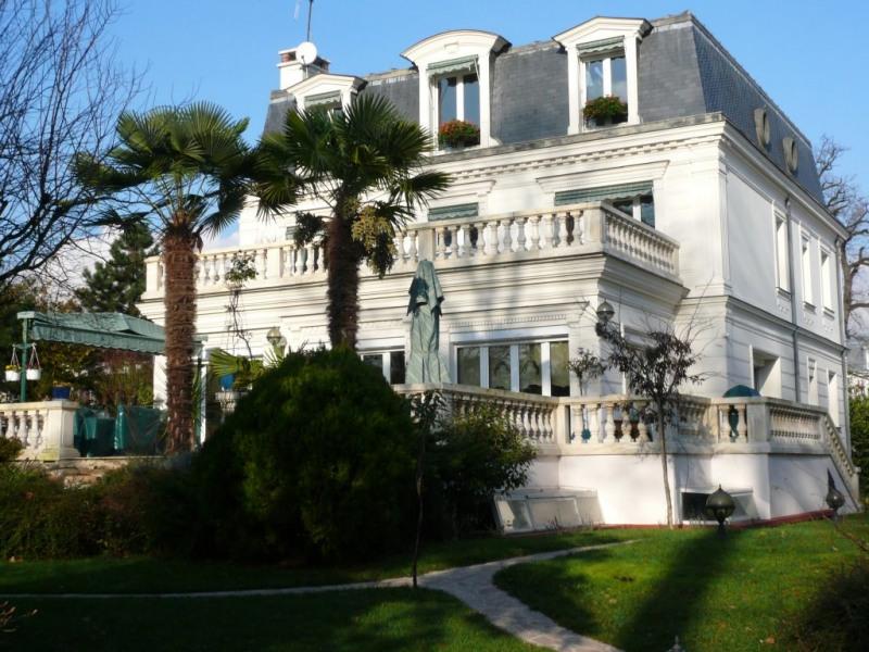 Vente de prestige maison / villa Fontenay-sous-bois 3585000€ - Photo 2