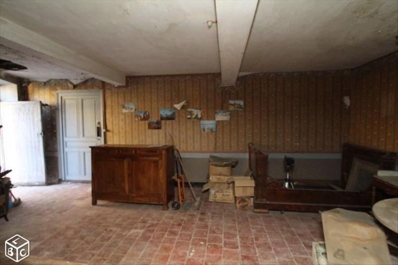 Sale house / villa Berze la ville 98000€ - Picture 4