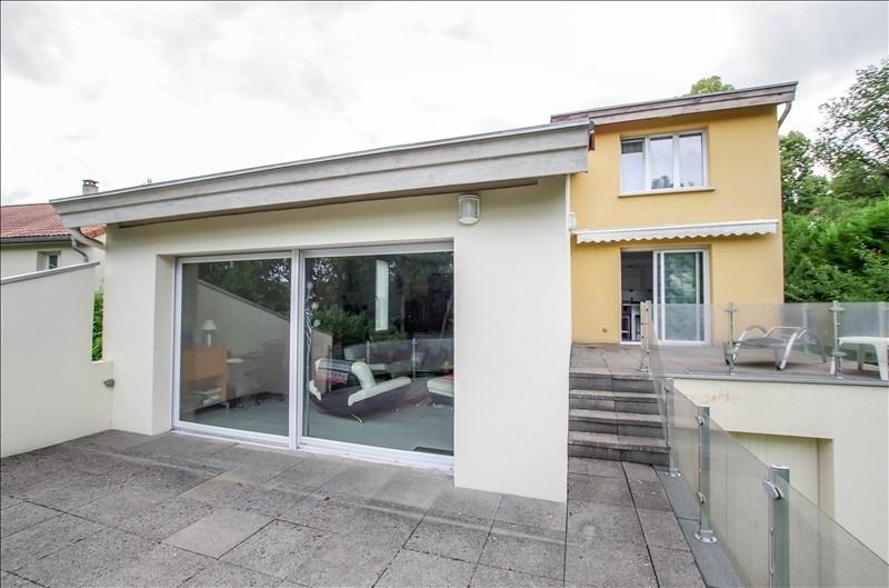 Sale house / villa Rozerieulles 375000€ - Picture 5