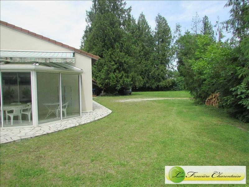 Vente maison / villa Aigre 148000€ - Photo 13