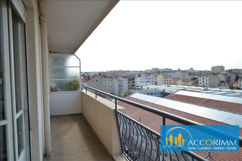 Продажa квартирa Lyon 3ème 220000€ - Фото 3