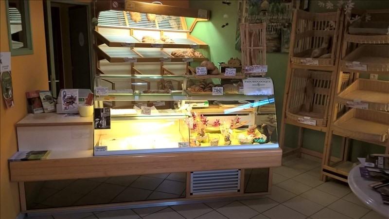 Commercial property sale shop Bourg en bresse 138300€ - Picture 4