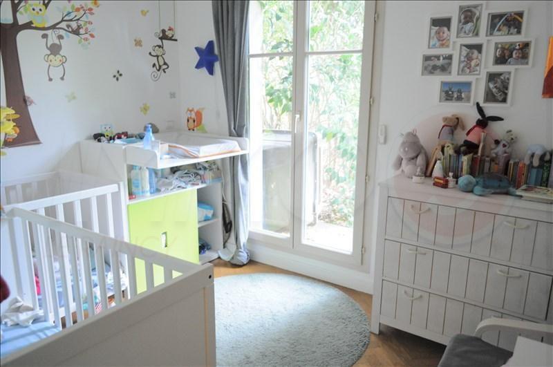 Vente appartement Le raincy 460000€ - Photo 9