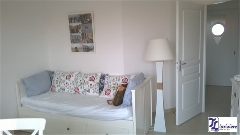 Sale apartment Ambleteuse 157500€ - Picture 2