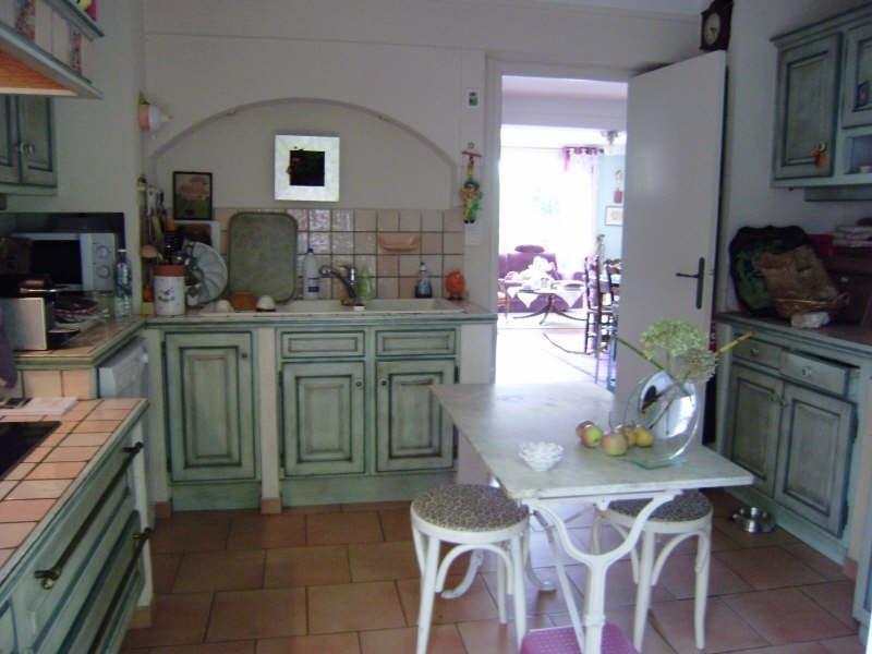 Sale house / villa Eyguieres 398000€ - Picture 5