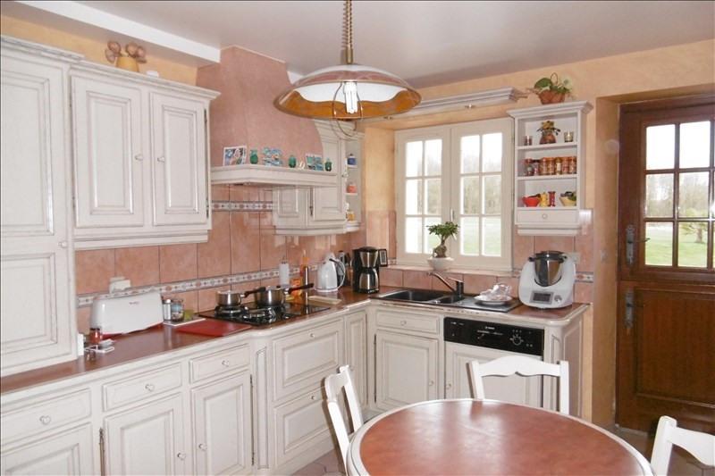Vente maison / villa Montoire sur le loir 222000€ - Photo 4