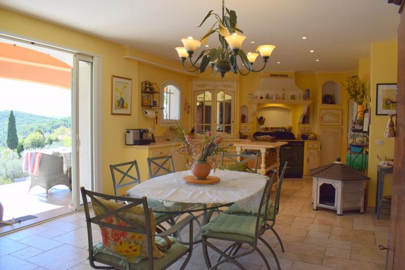 Vente de prestige maison / villa Seillans 750000€ - Photo 16