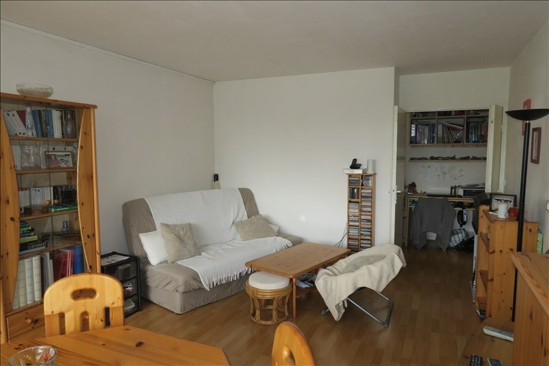 Sale apartment Savigny le temple 141500€ - Picture 1
