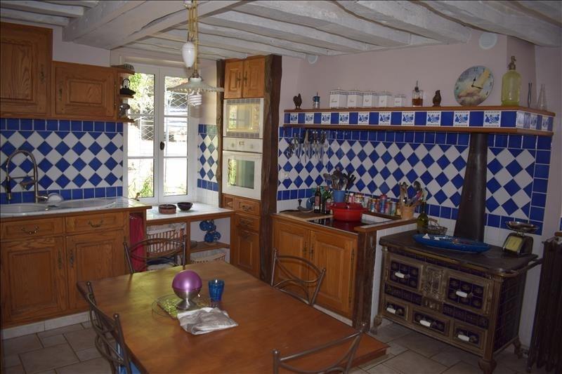Verkoop  huis Gommecourt 319000€ - Foto 4
