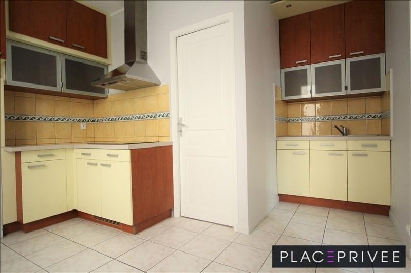 Rental apartment Nancy 460€ CC - Picture 2