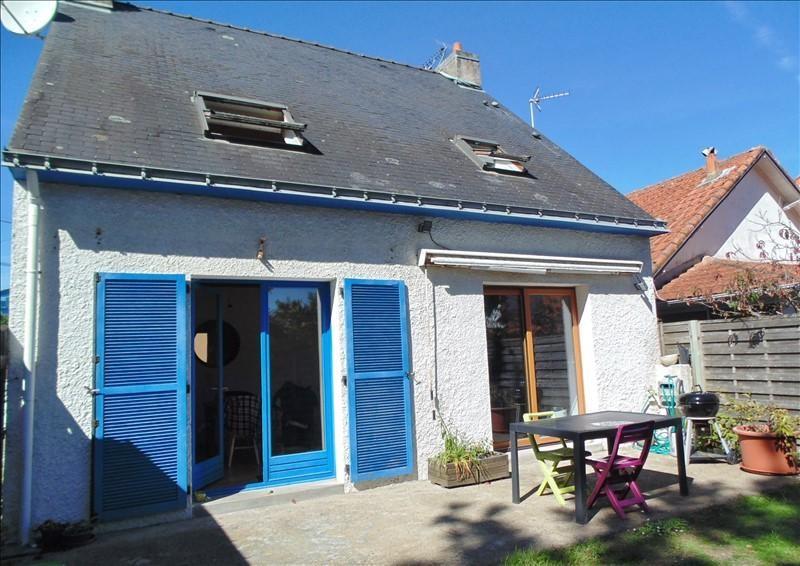 Vente maison / villa Pornichet 384800€ - Photo 1