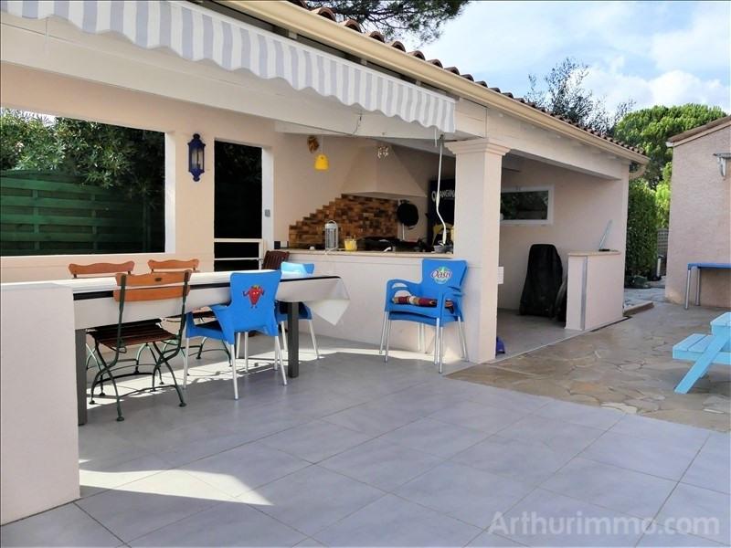 Vente de prestige maison / villa St georges d orques 577000€ - Photo 4
