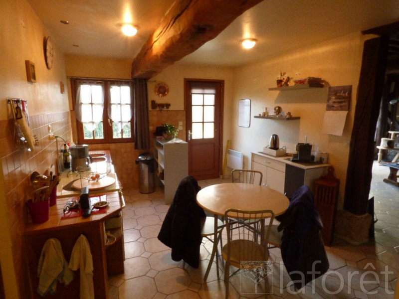 Vente maison / villa Beuzeville 192 300€ - Photo 2