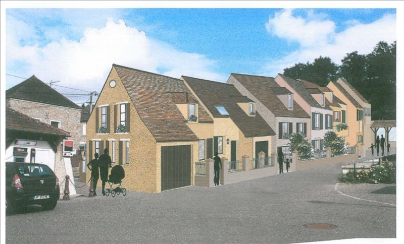 Sale house / villa Feucherolles 460000€ - Picture 1