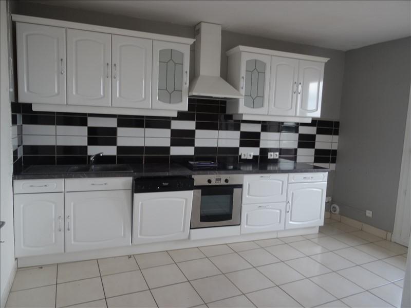 Vente appartement Moulins 74000€ - Photo 3