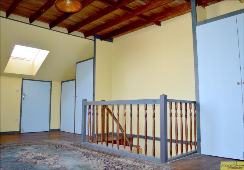 Vente maison / villa Lavaur 165000€ - Photo 10