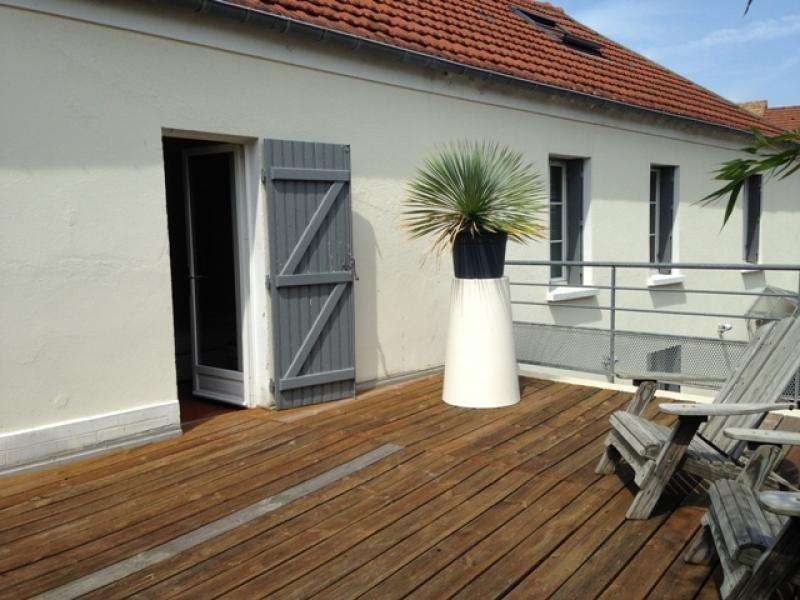 Sale house / villa Morainvilliers 570000€ - Picture 3