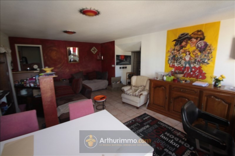 Vente appartement Poncin 95 000€ - Photo 2