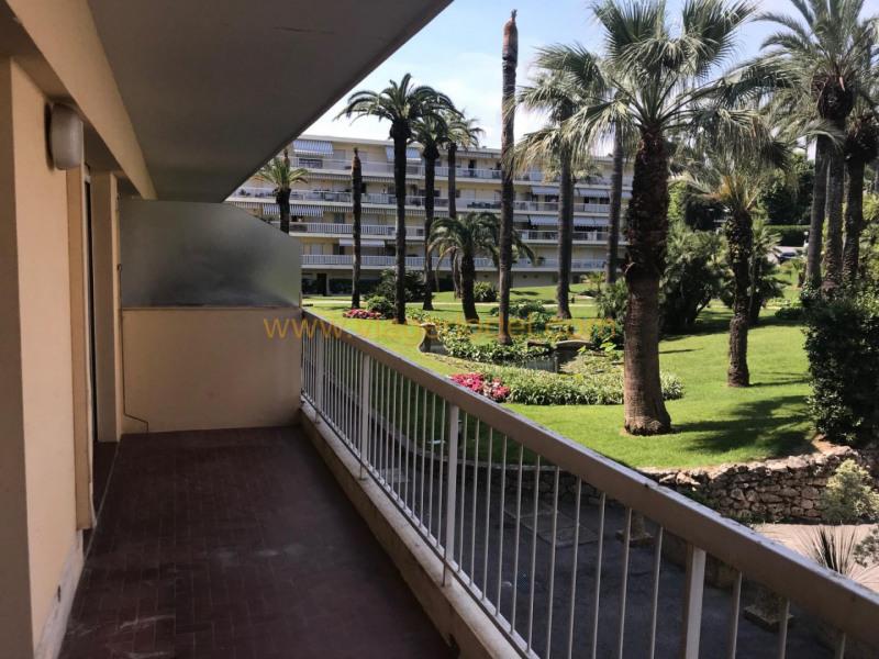 Verkoop  appartement Cannes 330000€ - Foto 9