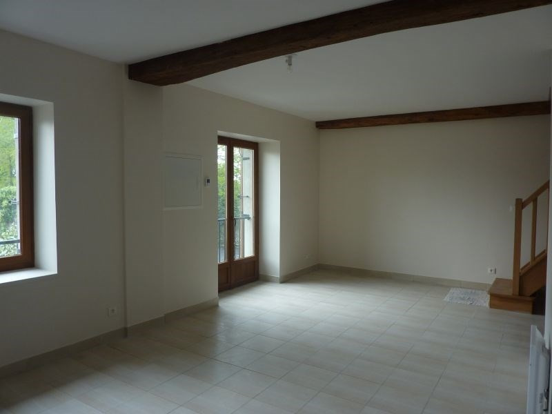 Location appartement Iverny 870€ CC - Photo 2