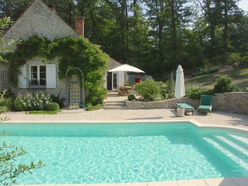 Vente de prestige maison / villa Montfort l amaury 987000€ - Photo 9