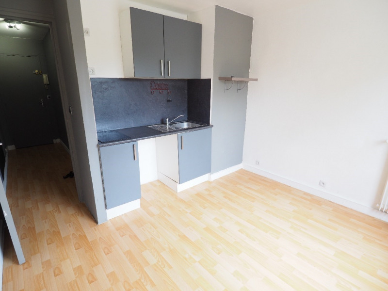 Sale apartment Melun 51400€ - Picture 2