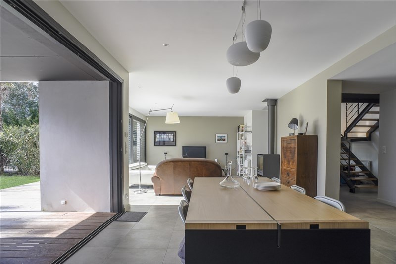 Deluxe sale house / villa Gujan mestras 1113000€ - Picture 2