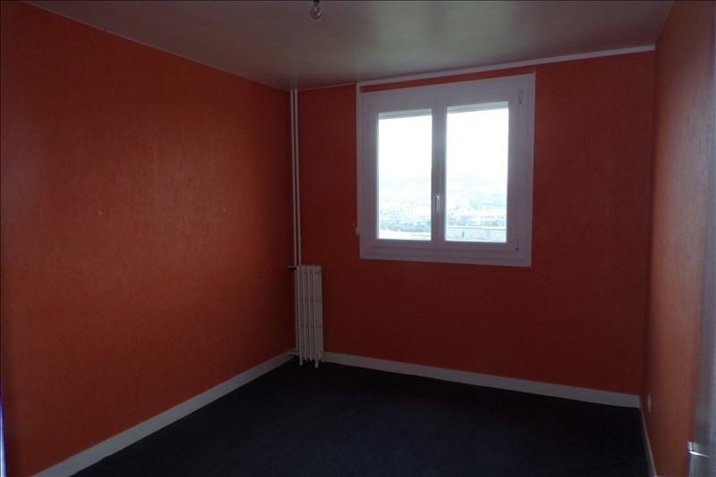 Sale apartment Fecamp 92600€ - Picture 4
