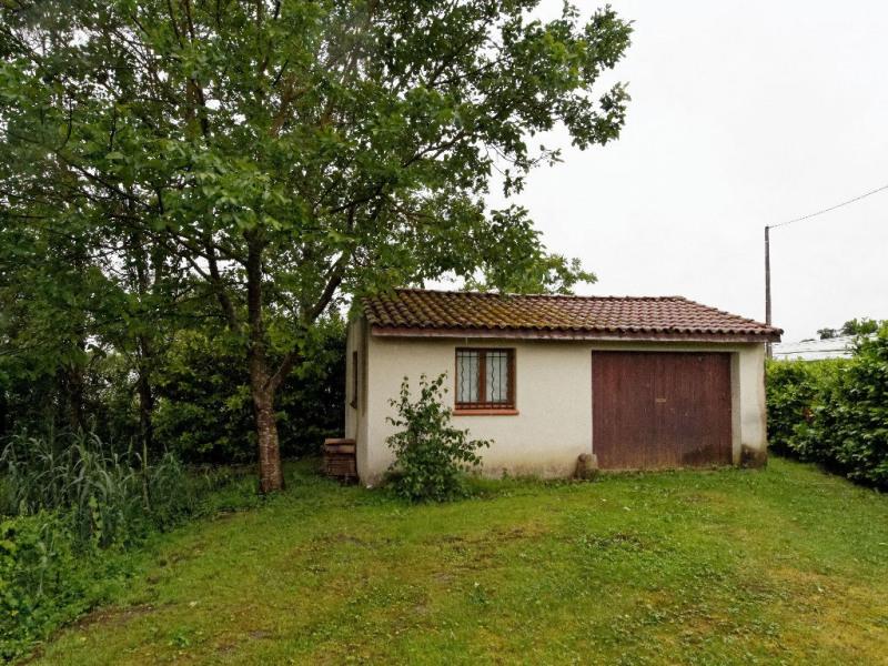 Vente maison / villa Laplume 189500€ - Photo 8
