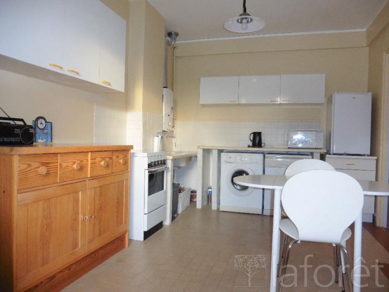 Vente appartement Lisieux 77500€ - Photo 8